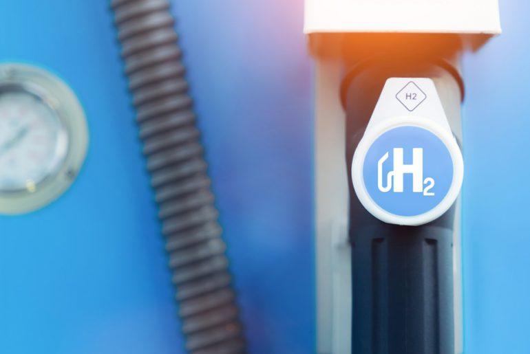 'Waterstof levert Nederland straks duizenden banen op'