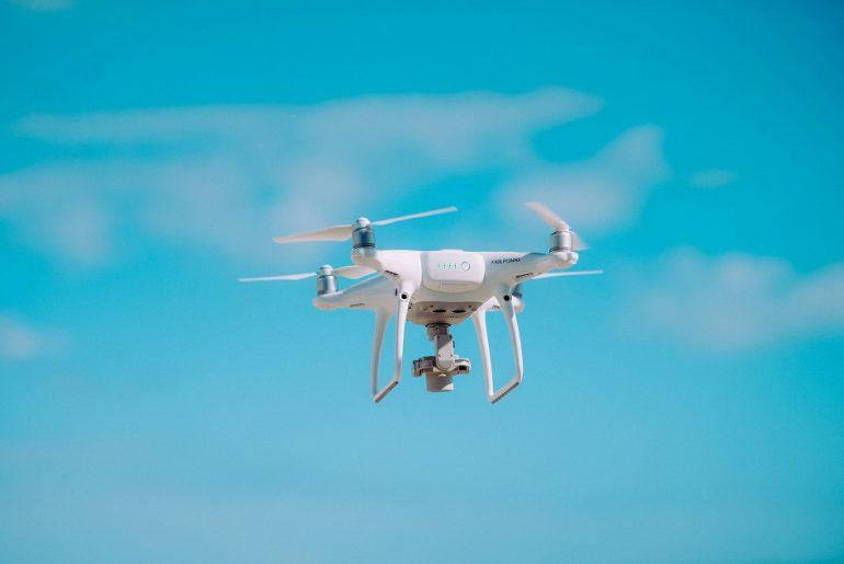 3 aandachtspunten als je een drone wilt gaan inzetten voor zakelijk gebruik