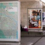 4 belangrijke verschillen tussen marketing met posters of flyers