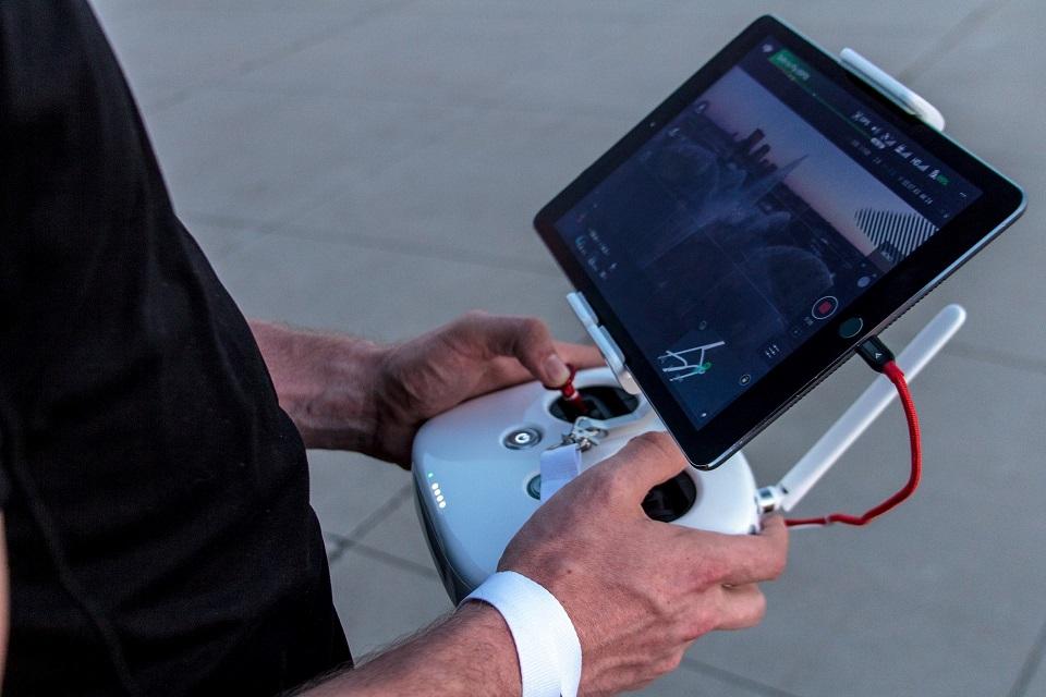 Aandachtspunten als je een drone wilt gaan inzetten voor zakelijk gebruik