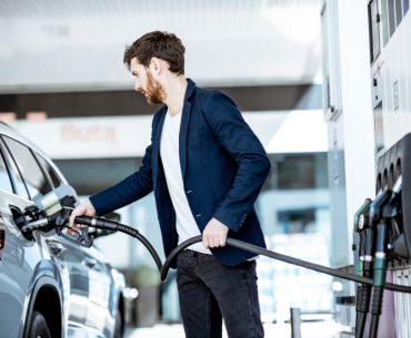 Als ondernemer wilt u toch ook goedkoop tanken?