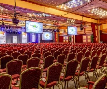 Top congreslocatie in Egmond aan Zee – Meerdaags congres