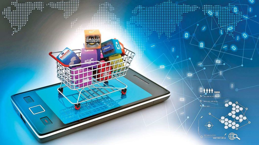 E-commerce – service