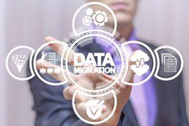 Hoe data migratie een concurrentie voorsprong kan opleveren