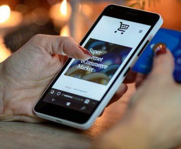 """Online winkelen wordt het """"nieuwe normaal"""""""