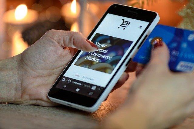 Online winkelen wordt het ''nieuwe normaal''