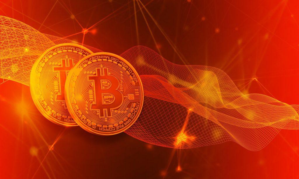 Investeren in crypto heeft de toekomst
