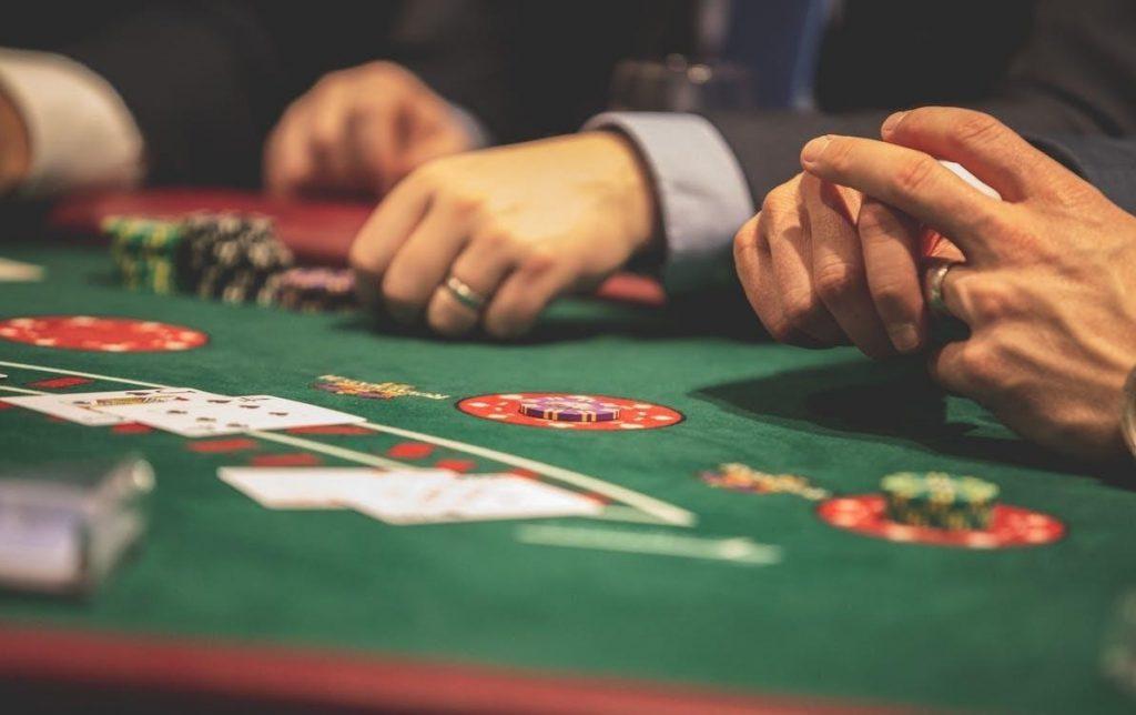 Verschil tussen een Bitcoin casino en gewone casino
