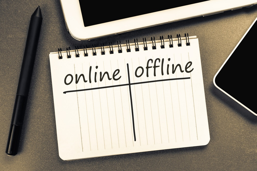 Voordelen offline marketing