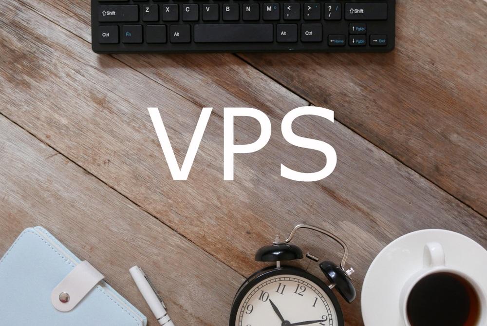 Waarom kiezen voor VPS hosting?