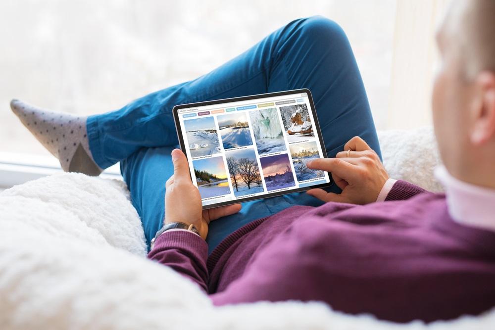 Wat zijn de verschillen van Pinterest ten opzichte van andere platforms?
